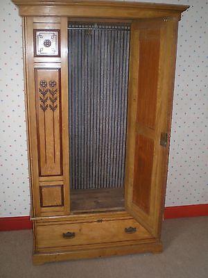 antique, vintage retro bedroom suite 2