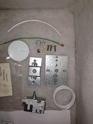 Kelvinator Fridge Thermostat N693, N694, N976, N993, 340Cr3 380Ch3, 480Cg3, C124 2