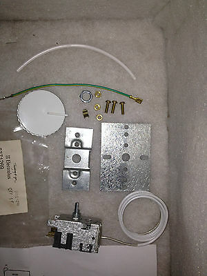 Westinghouse Fridge Thermostat Rcd139, Rce139,rch139, Re281T, Re281W, Rp423F 2
