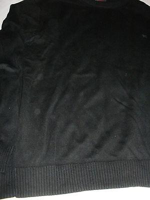 ESPRIT Herren Pullover Gr. L ca 48 50 siehe Maße schwarz