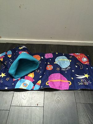 Hedgehog Starter Set,wheel,tray,bowls,bed,blankets And Liners 10