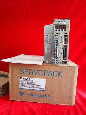 100% NEW YASKAWA servo drive SGDM-10ADA in box SGDM10ADA