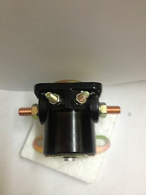 NEW STARTER SOLENOID RELAY SW3 Ford Jeep Lincoln Mercury 1958-1991 2