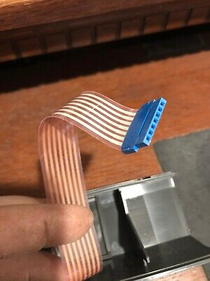 Subzero Wine Cooler Interface 3413560 Tested Works Great. 1A7 6