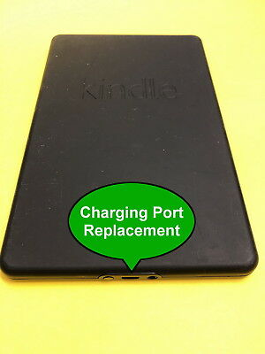 REPAIR SERVICE for Google Nexus 6 XT1100 XT1103 Charging Port Replacement 2