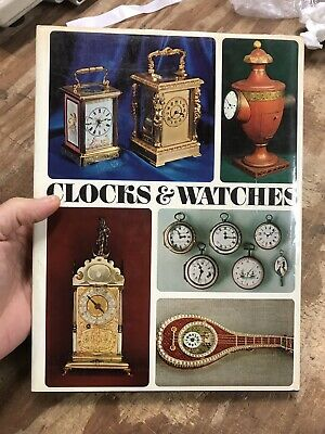 Clocks And Watches By Eric Bruton 2