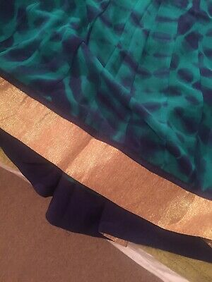 Indian Girls Lengha Dress Outfit 8-10 Years 4