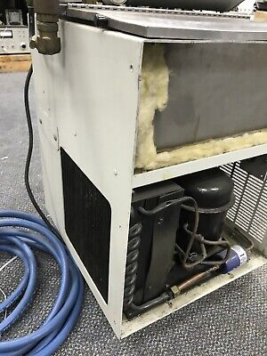 Tegal 901e 903e Circulating System Precision Scientific Chiller AWD-D-2-10-008 2