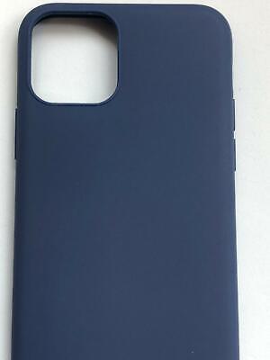 Cover Custodia Per Apple Iphone 11 11 Pro Max  Xr Xs + Pellicola Vetro Temperato 9