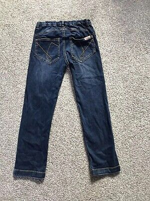 Joules Regular Fit Jeans Age 8Y 4