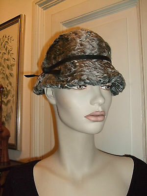 ... Cappello Colbacco Hut Hat Pelliccia Fur Pelz Agnello Persiano Astrakan  Swakara 2 c2083e0a4b06