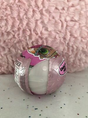 LOL Surprise! Glam Glitter🐱👑Kitty Queen New/Unopened/Authentic 5