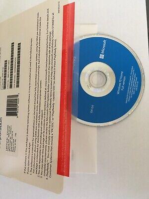 Microsoft Windows 10 Home 64 Bit Full Version   Brand New 2