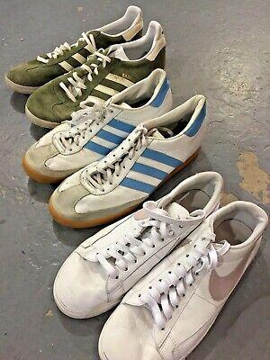 Vintage Wholesale Lot Branded Sport Trainers 3