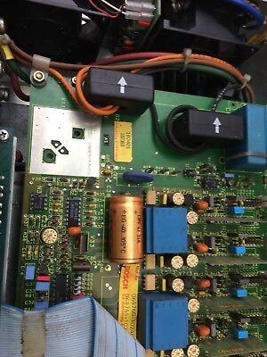 Bosch ASM20GTC ASM 20 GTC Servodyn Servo Drive 8