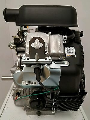 35HP BRIGGS & Stratton Vanguard Engine 1-1/8