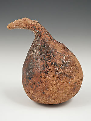 Small Narino Pre-Columbian Pot with Protruding Face, Ecuador 4