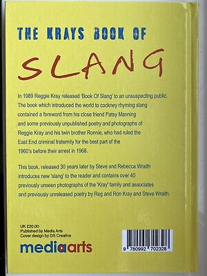 The Kray's Book Of Slang 2