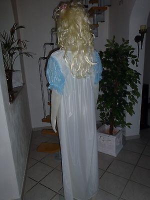 Neu Ultra Soft Pvc Nachthemd Pyjama Kleid Nightdress  L-Xxl  3Xl-4Xl 9