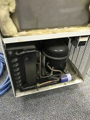 Tegal 901e 903e Circulating System Precision Scientific Chiller AWD-D-2-10-008 3