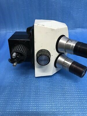 Bausch&Lomb Microscope Zoom 1x-7x , 2 Of 10x W.F. Stered ID-AWW-7-2-4-004 11