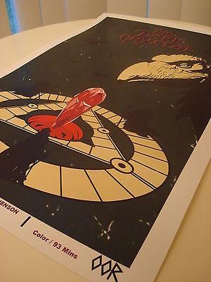 The Dark Crystal movie poster print 2