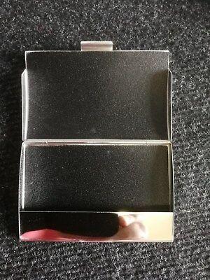 Visitenkartenetui Etui Visitenkartenhalter Visitenkartenbox
