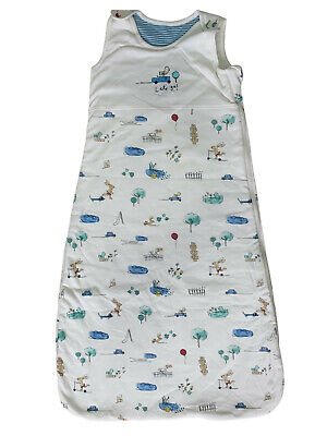 Baby Sleeping Bag Ex M&S Boys Girls 0-36M Cotton Tog 1.0 - 2.1 Random Pick New 7