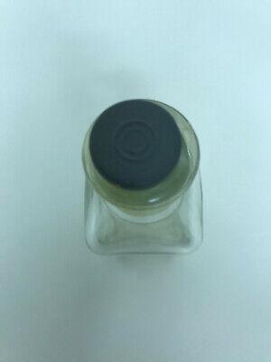 alte Apothekerflasche 3