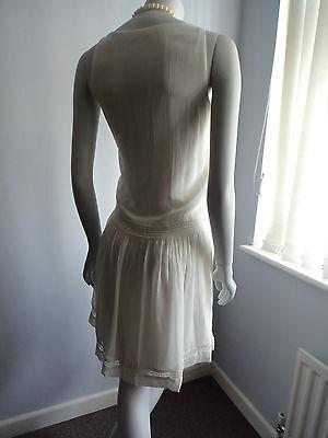 1920s Flapper Charleston Gatsby Dress *SECONDS* UK 8 10 12 14 NEW €49,99 11