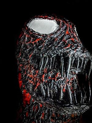Specialist Movie Replica CARNAGE Mask 11