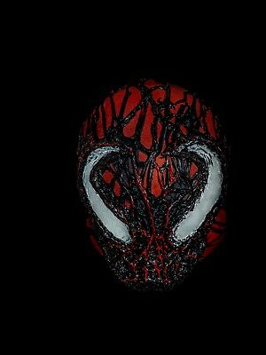 Specialist Movie Replica CARNAGE Mask 3