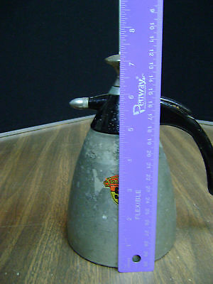 Antique Sunbeam Sprayer USA Cast Iron Heavy Alum. 11