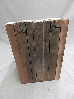 1 Antique Wood Corbel Bracket Shelf Decorative Old Victorian Architecture 18-16 12