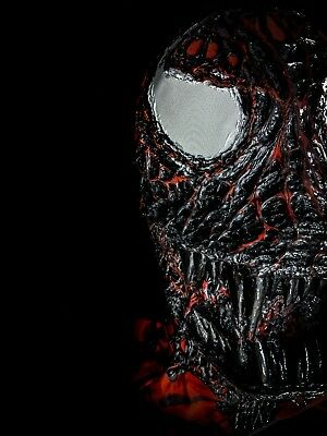 Specialist Movie Replica CARNAGE Mask 12