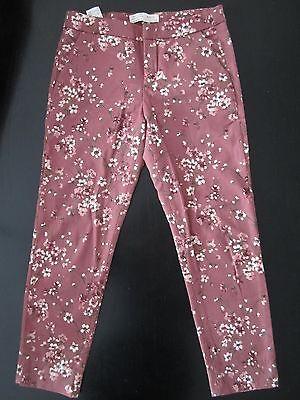 ZARA Girls Top + Trousers, Age 8 5