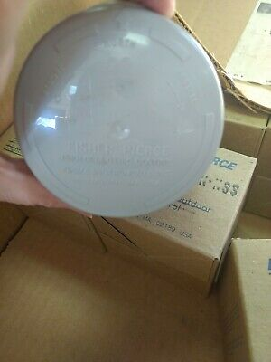 NSSSeries Time Delay Photoelectric Lighting Control NOS Fisher Pierce FP120ON