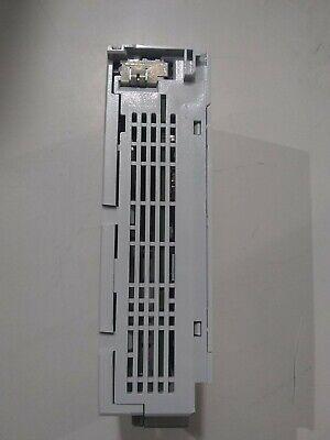Allen-Bradley MicroLogix 1500 CPU ,1764-LSP Ser C. Rev. D Frn 9 5