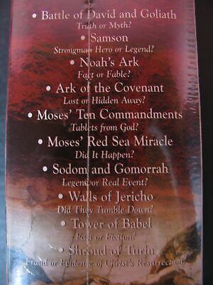 Ancient Secrets of the Bible-5 DVD Box Set 5