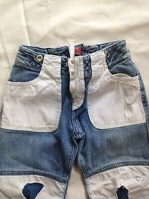 Ra-re The Kid Rare Jeans Size 6 Rags-recycle 2