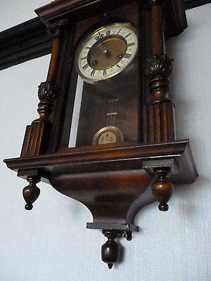 Vienna Wall Clock 2