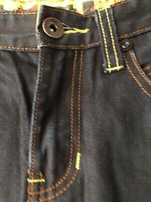 """ETO"" Boys Jeans - 25"" Waist 4"