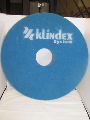 klindex Diamant Bodenplatte System Supershine 1,2,3,4 & spongelux weich 43.2cm