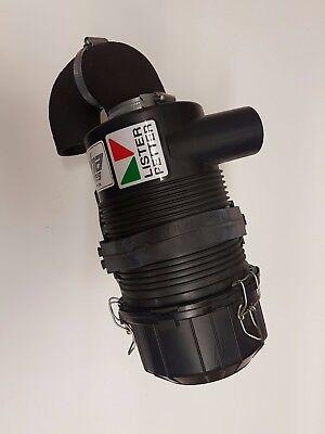 LISTER PETTER Ölfilter 751-10620