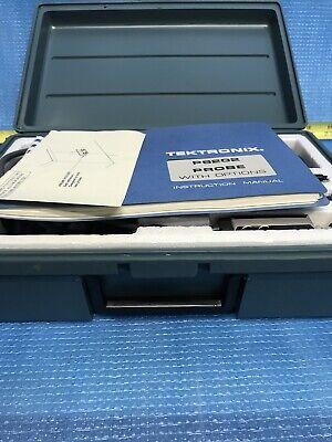 Tektronix P6102 Probe With Options ID-AWW-8-2-1-006 12
