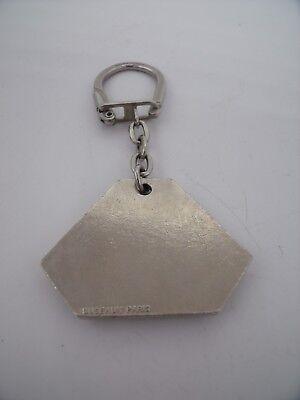 Porte-Clés / Key Ring / DRAGEES BRAQUIER DRAGEES / DUSEAUX PARIS TOP !