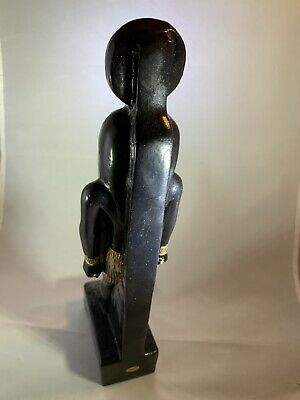 Egyptian Falcon god Horus 5