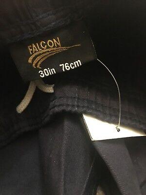 FALCON Official Uniform Navy School Shorts Size 30'/76cm Boys 2