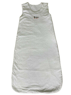 Baby Sleeping Bag Ex M&S Boys Girls 0-36M Cotton Tog 1.0 - 2.1 Random Pick New 11