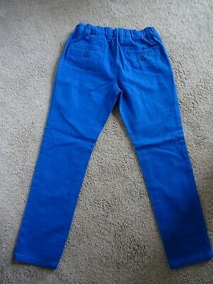 Ben Sherman Boys Blue Jeans 6-7 years New 4